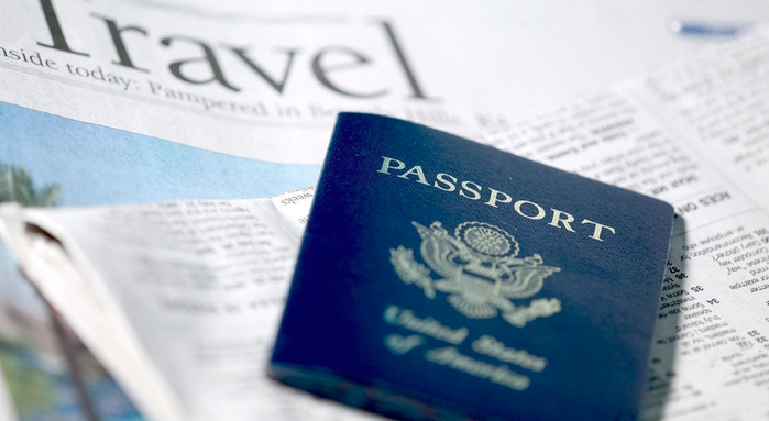 how to get the travel document