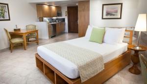 Rooms at Taino Beach