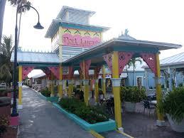 Port Lucaya Marketplace | TravGlobe