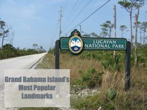 Grand Bahama Island Landmarks | TravGlobe