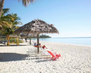 Bahamas Cruises - Family friendly beaches