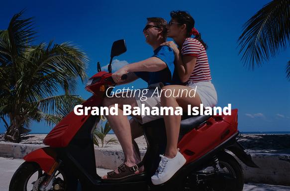 Transportation Options: Getting Around Grand Bahama Island