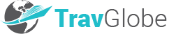 TravGlobe logo